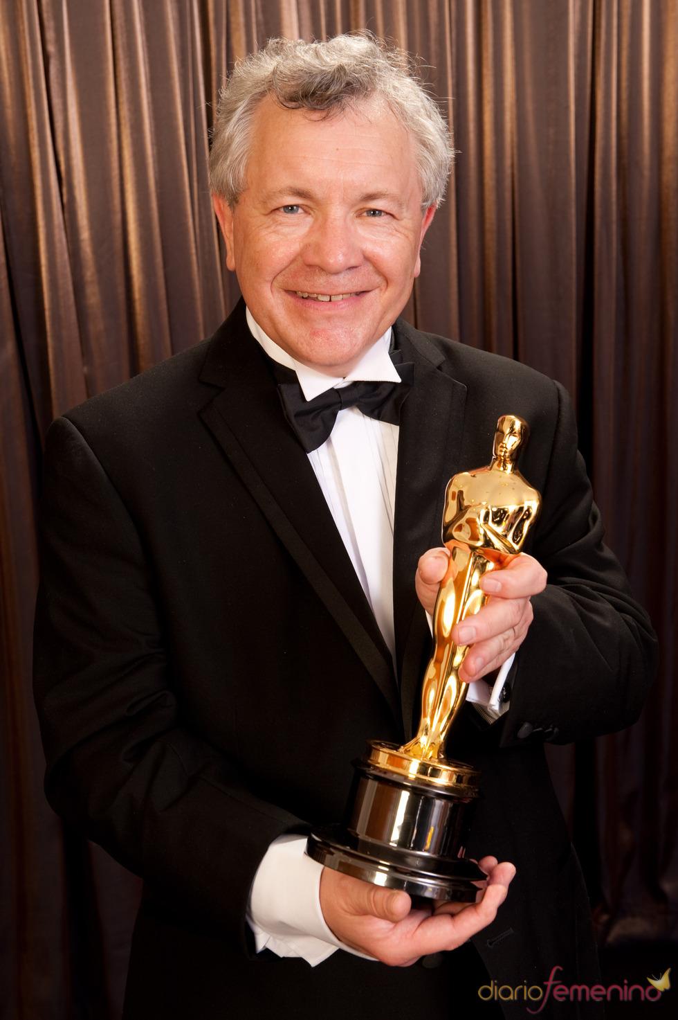 Oscar 2010 a la Mejor Mezcla de sonido