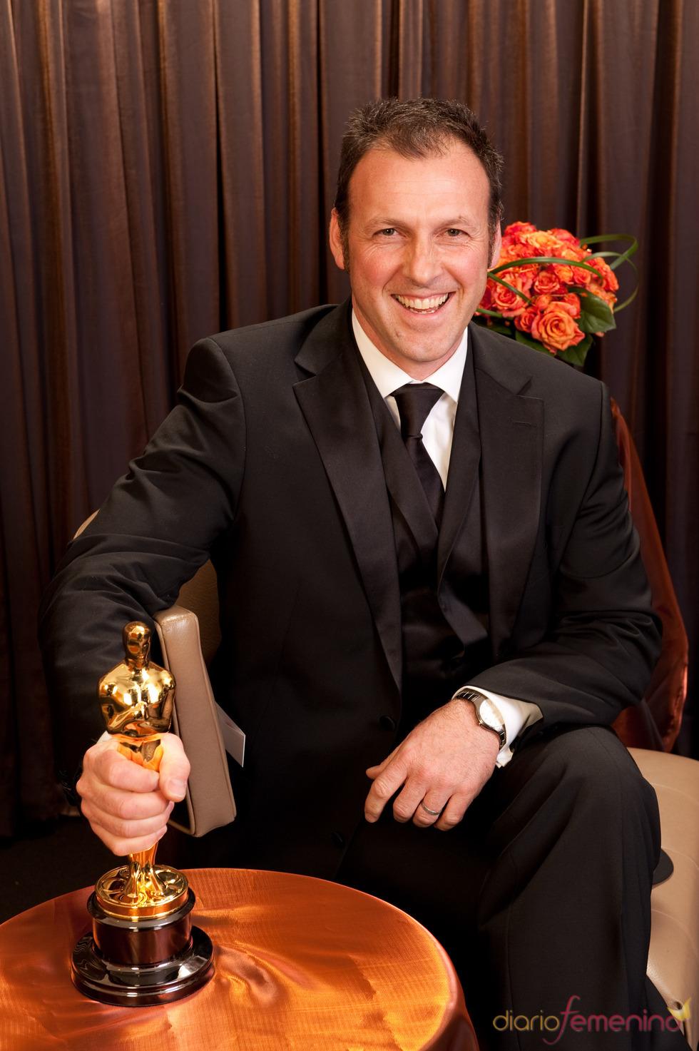 Oscar 2010 a la Mejor Fotografía