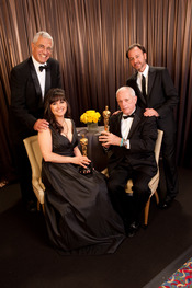 'The cove': Oscar 2010 al Mejor Documental
