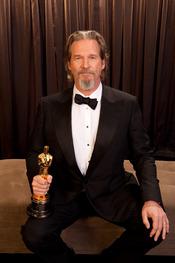 Jeff Bridges: Oscar 2010 al Mejor Actor