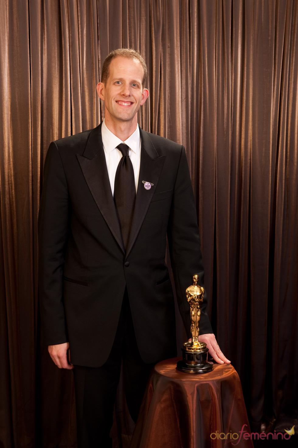 'Up': Oscar 2010 a la Mejor Película de Animación