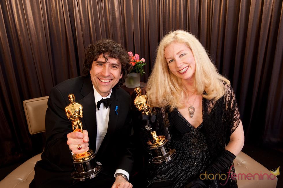 Oscar 2010 al Mejor Montaje