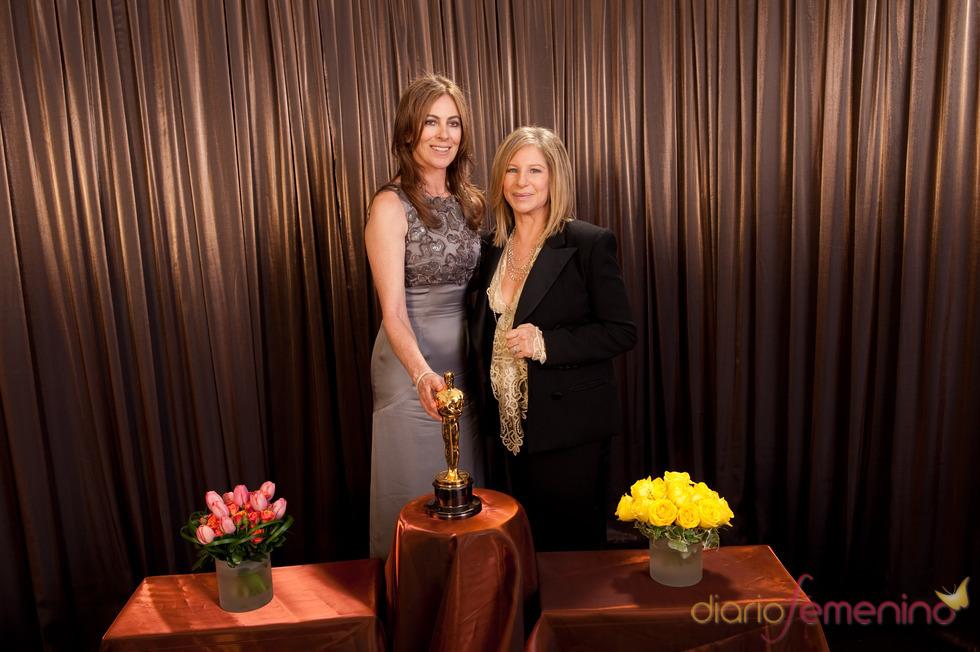 Oscar 2010 al Mejor Director