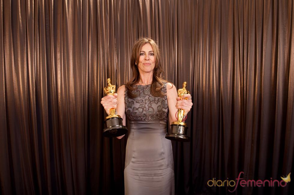 'En tierra hostil', la gran triunfadora de los Oscar 2010
