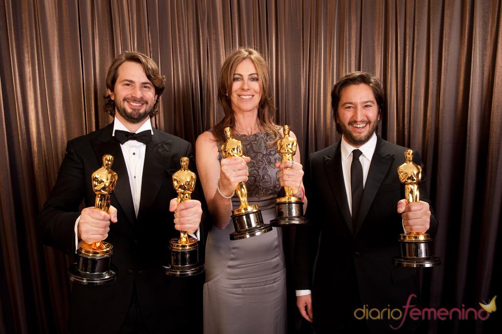 Oscar 2010: la noche de 'En tierra hostil'