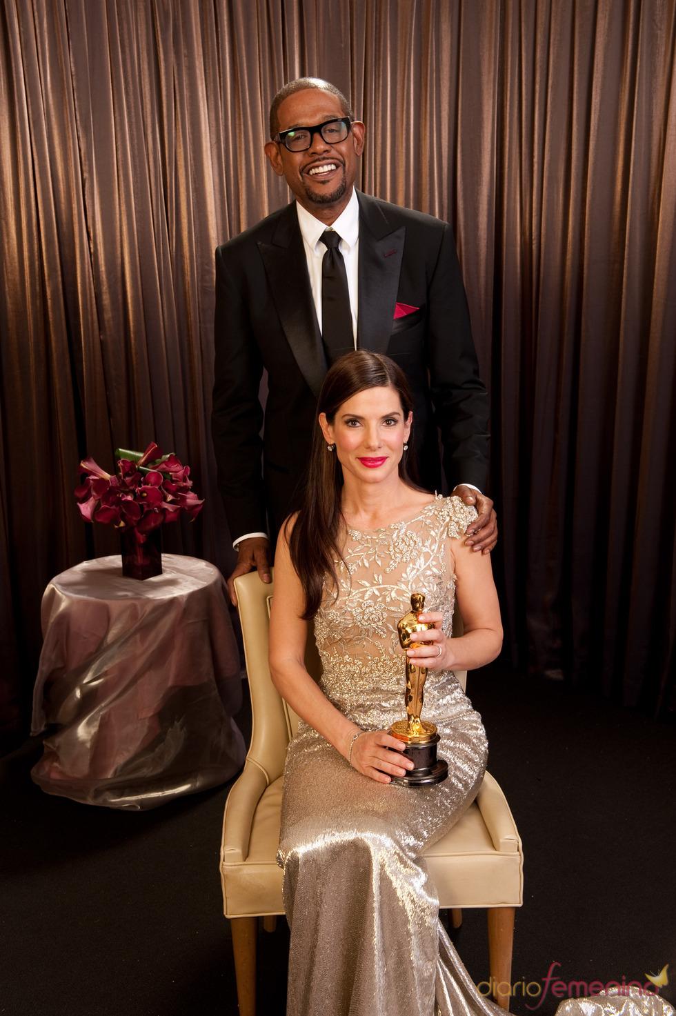 Oscar 2010 a la Mejor Actriz