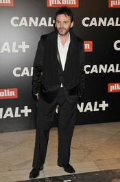 Fernando Tejero en la Fiesta de los Oscar 2010 de Canal+