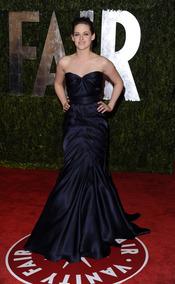 Kristen Stewart en la fiesta Vanity Fair Oscar 2010