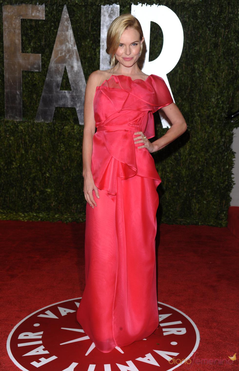 Kate Bosworth en la fiesta Vanity Fair Oscar 2010