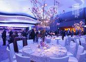 Lugar de celebración del baile Governors Ball, tras los Oscar 2010