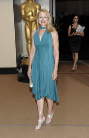 Patricia Clarkson en los Governors Awards 2010