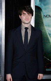 Daniel Radcliffe de estreno en Nueva York