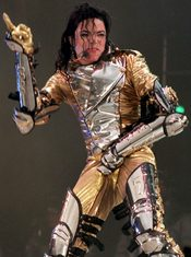 Michael Jackson, nuevo recopilatorio para noviembre