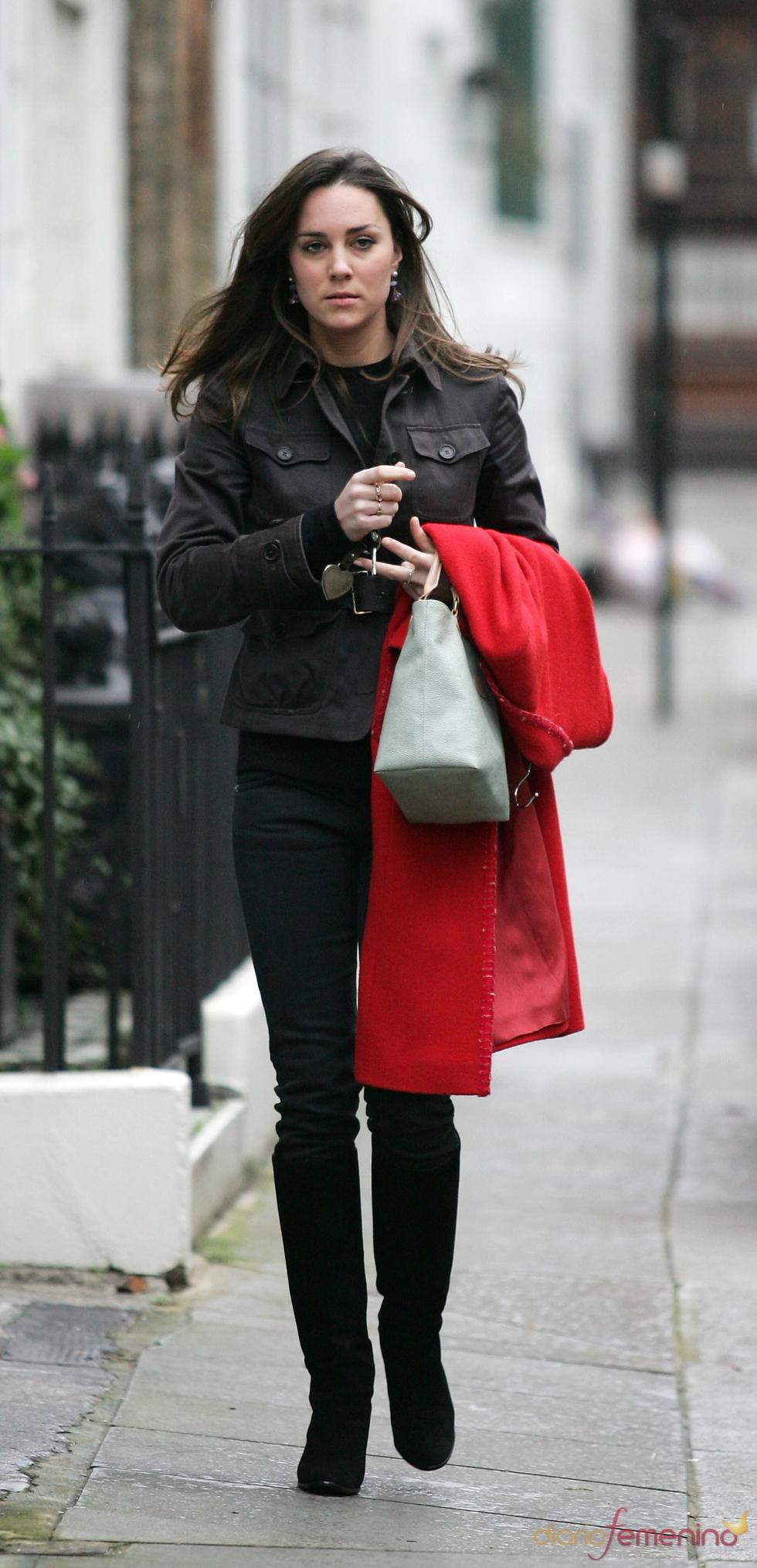 Kate Middleton, la novia del Príncipe Guillermo