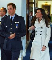 Kate Middleton, orgullosa del su novio