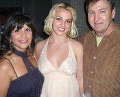 Los padres de Britney Spears se reconcilian