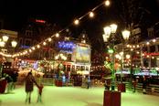 Amsterdam en Navidad