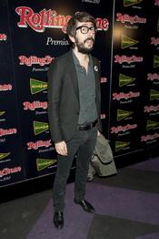 Flipy en los Premios Rolling Stone 2010