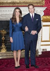 El príncipe Guillermo y Kate Middleton se comprometen