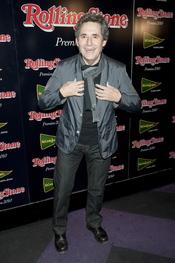 Premios Rolling Stone 2010 con Miguel Ríos