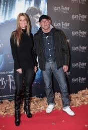 Kiko Matamoros y Makoke, fans de Harry Potter