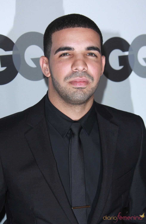 Drake en la Fiesta GQ 2010