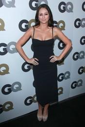 Fiesta GQ 2010 con Nicole Dabeau