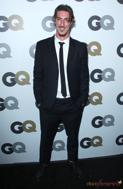 Eric Balfour en la Fiesta GQ 2010