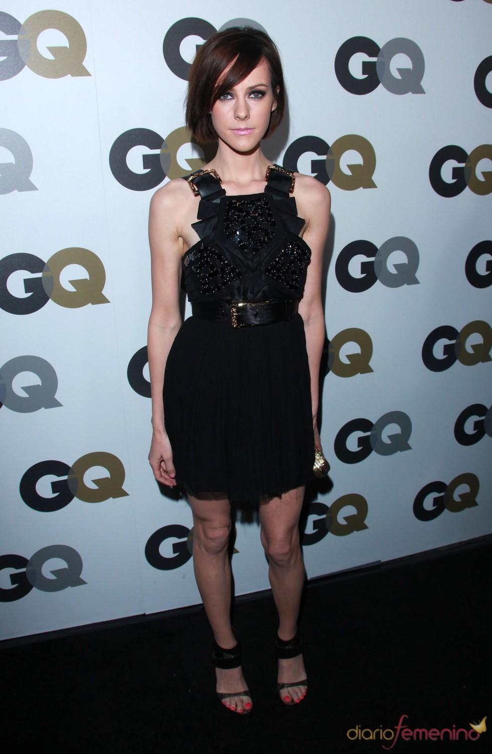 Jena Malone en la Fiesta GQ 2010