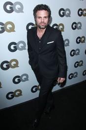 Mark Ruffalo en la Fiesta GQ 2010
