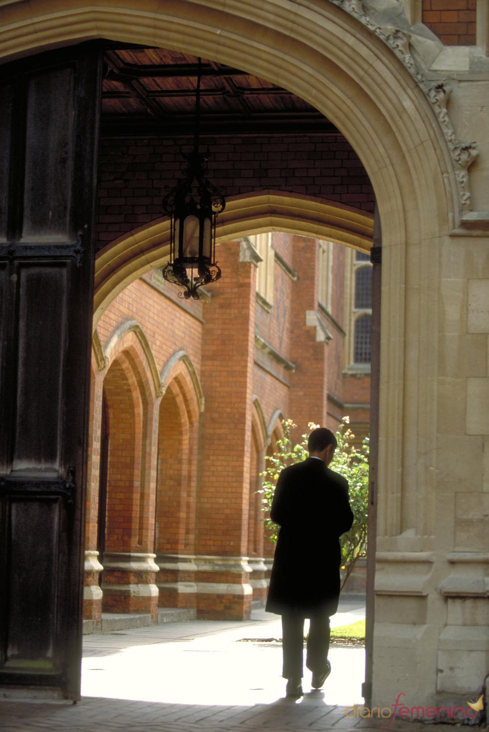Colegio Eton, Inglaterra