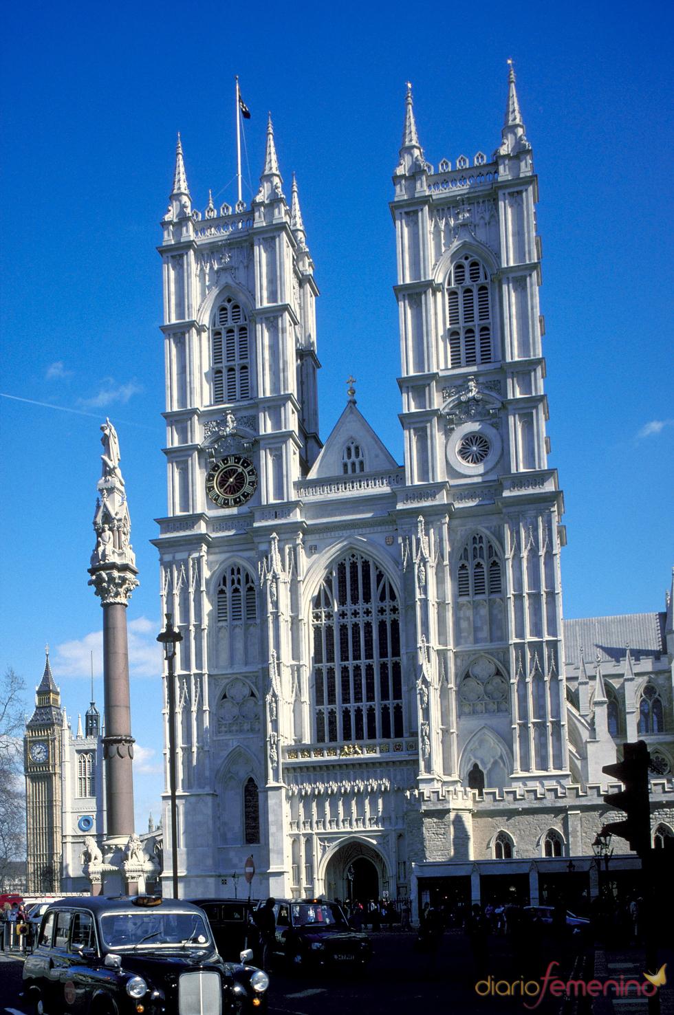 Abadía de Westminster , Londres