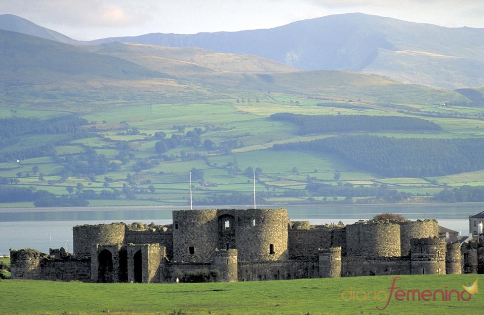 Isla de Anglesey, Inglaterra