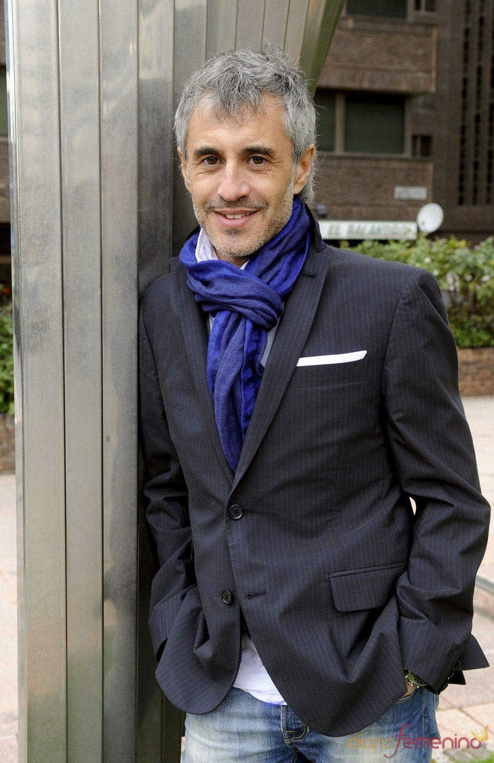 Sergio Dalma lanza el disco 'Vía Dalma'