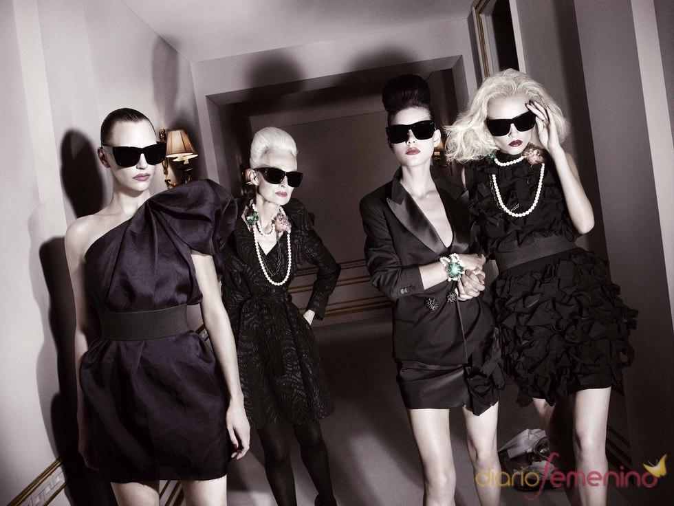 Lavin crea una colección para la firma H&M
