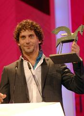 Paco León, mejor actor de televisión en los premios Ondas 2010