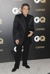 Miguel Rios en los premios españoles GQ 2010