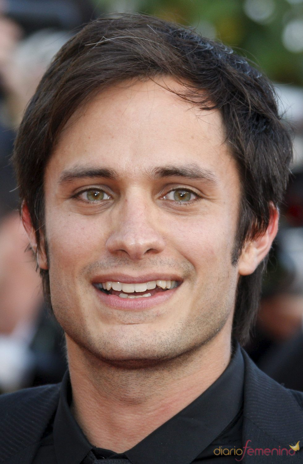 Gael García Bernal - Picture Hot