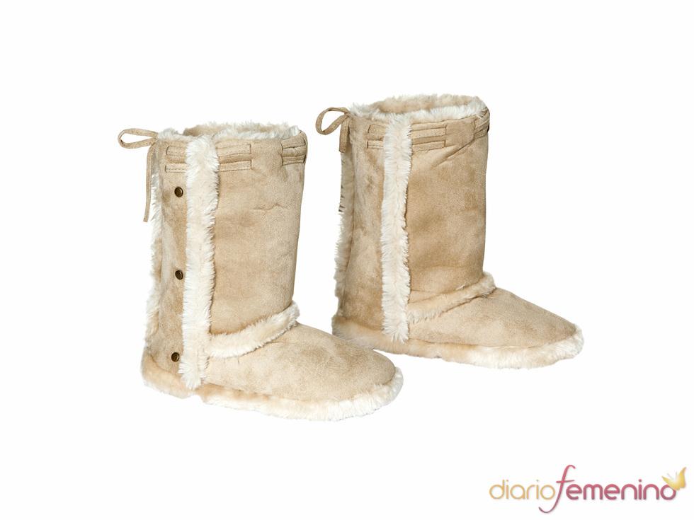 Zapatillas Soft de Etam
