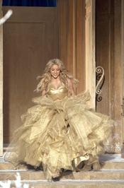 Shakira, la nueva burbuja de Freixenet