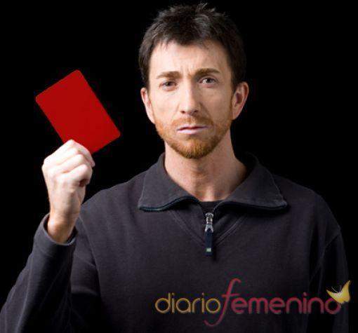 Pablo Motos saca tarjeta roja