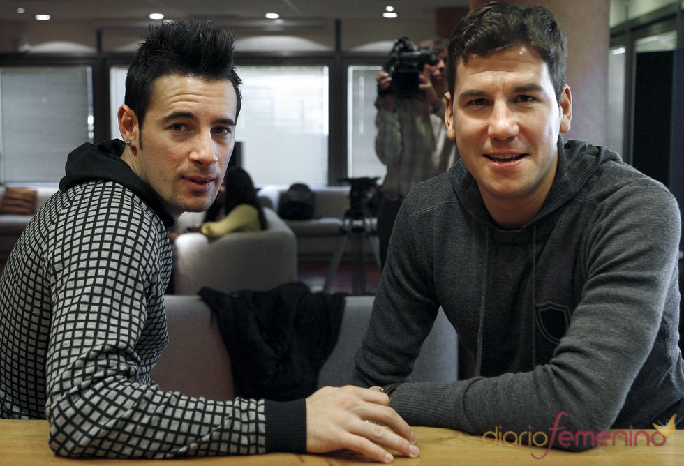Andy y Lucas lanzan 'Pido la palabra'