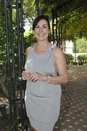 Carmen Martínez Bordiú escribe un libro sobre sus vivencias