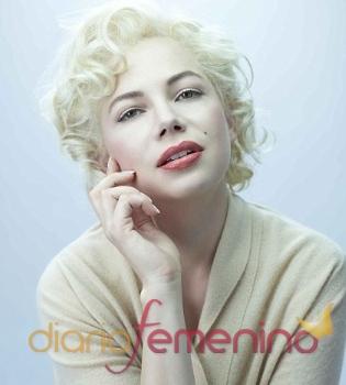 Michelle Williams se convertirá en Marilyn Monroe en su nueva película