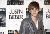 Justin Bieber, encantado con las fans españolas