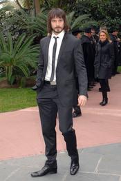 Premios Protagonistas 2010 con David Janer
