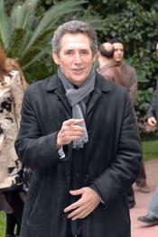 Miguel Ríos, galardonado en los Premios Protagonistas 2010