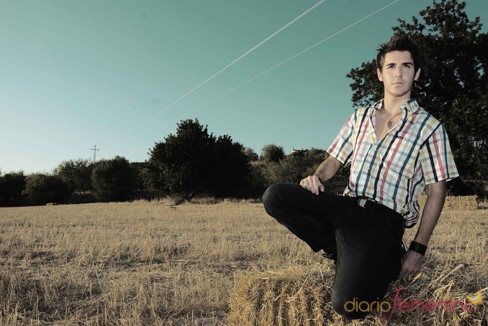 Danny Leiva, lucha por ser artista revelación del año