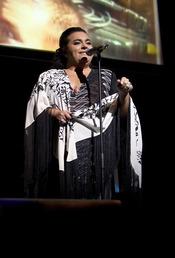 Falete en los Premios Shangay 2010