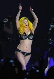 Lady Gaga arrasa en los Grammy con seis nominaciones